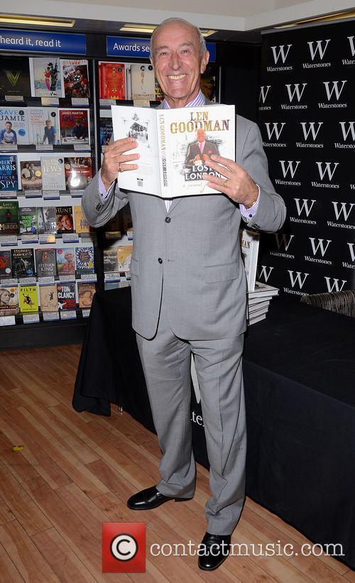 Len Goodman 5