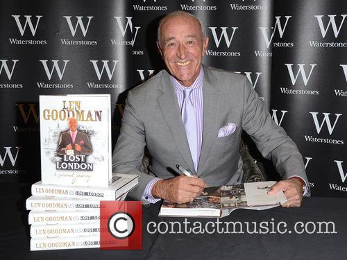 Len Goodman 6