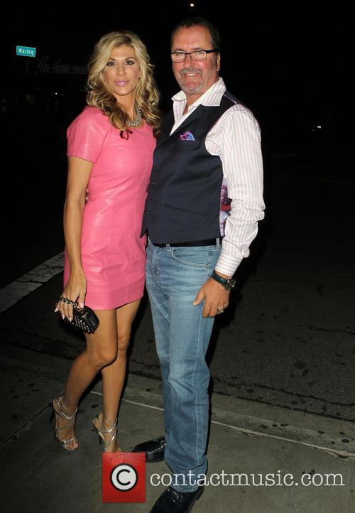Alexis Bellino and Jim Bellino 4