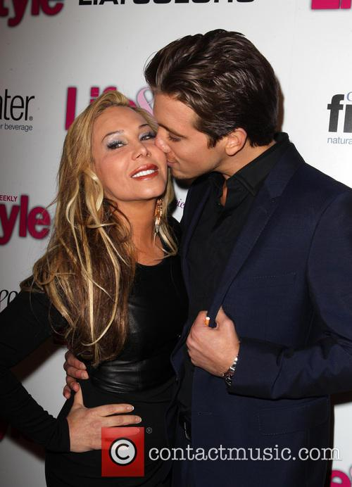 Jacob Busch and Adrienne Maloof 3