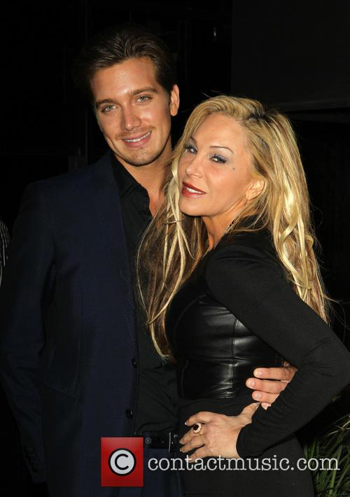 Jacob Busch and Adrienne Maloof 4