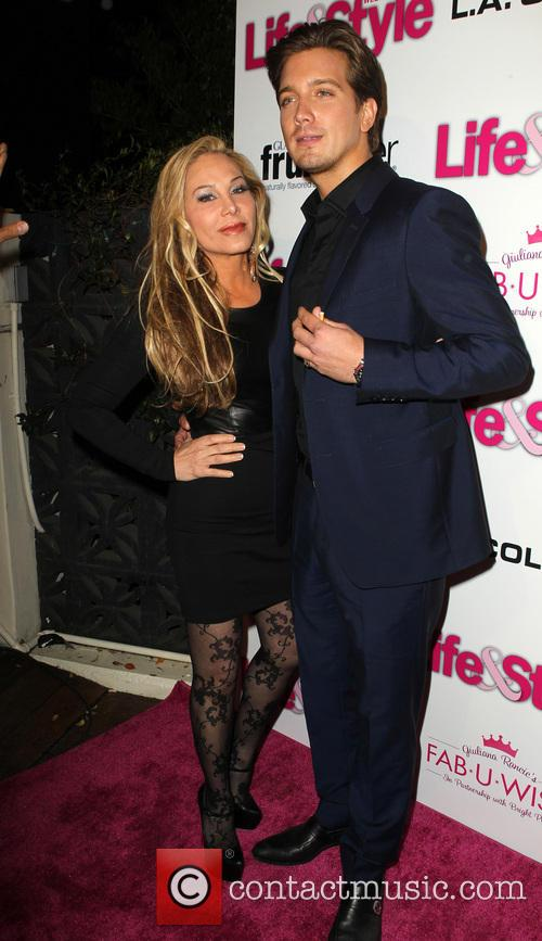 Jacob Busch and Adrienne Maloof 5