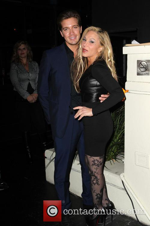 Jacob Busch and Adrienne Maloof 6
