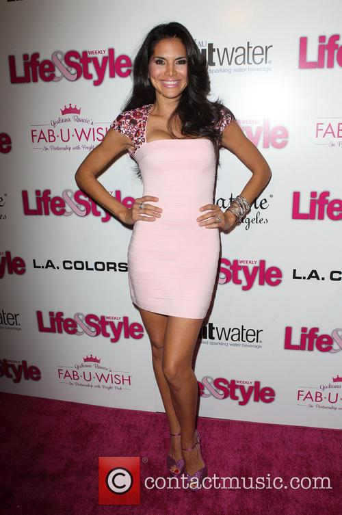 Life & Style Presents Hollywood In Bright Pink,...