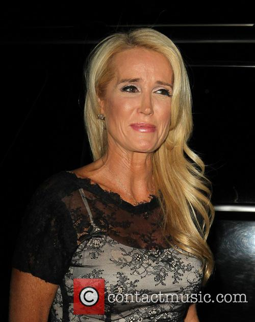Kim Richards, Bagatelle