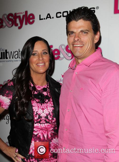Patti Stanger and David Krause 4