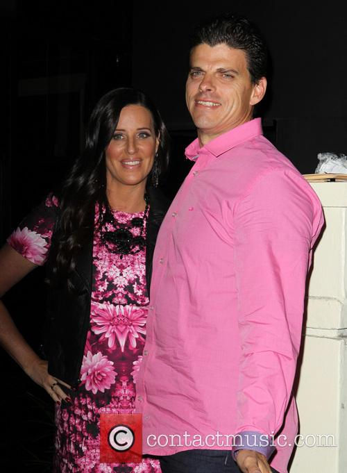 Patti Stanger and David Krause 5