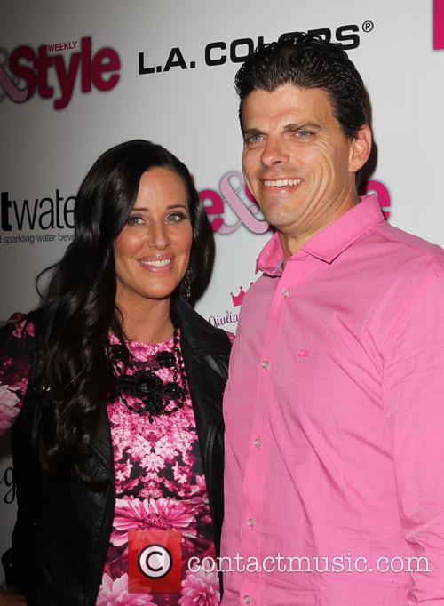 Patti Stanger and David Krause 6
