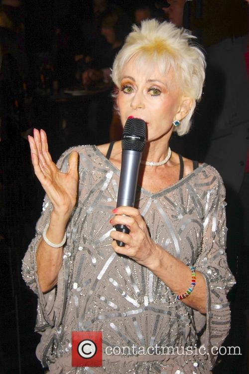 Sally Farmiloe-Neville Book Launch