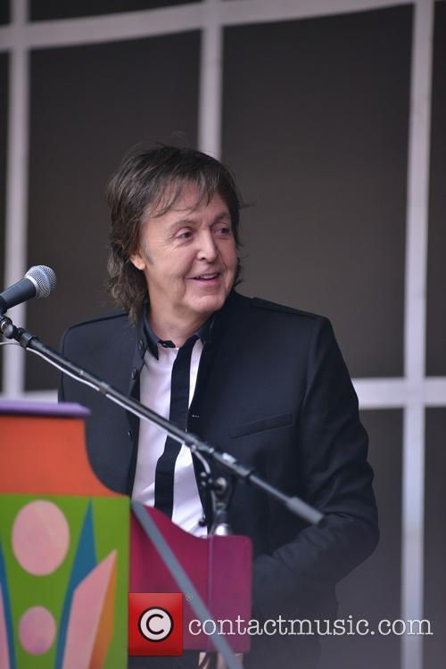 Paul Mccartney 6