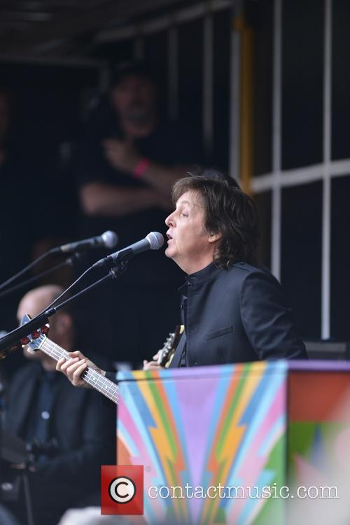 Paul Mccartney 9