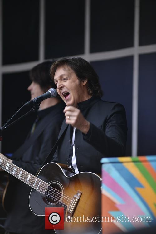 Paul McCartney 13