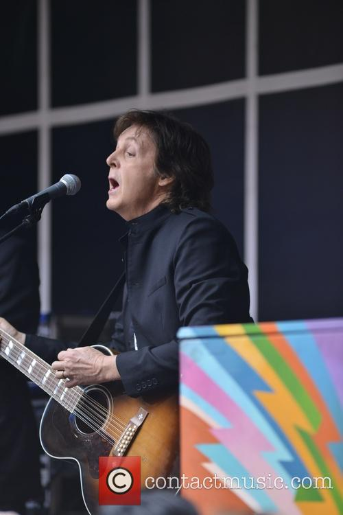 Paul McCartney 15