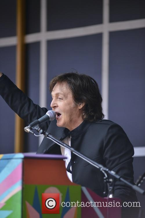 Paul McCartney 20