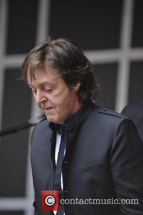Paul McCartney 21