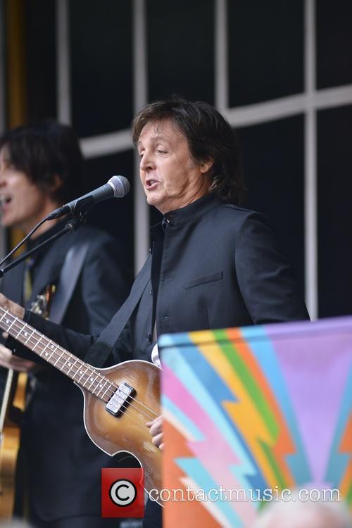 Paul McCartney 24