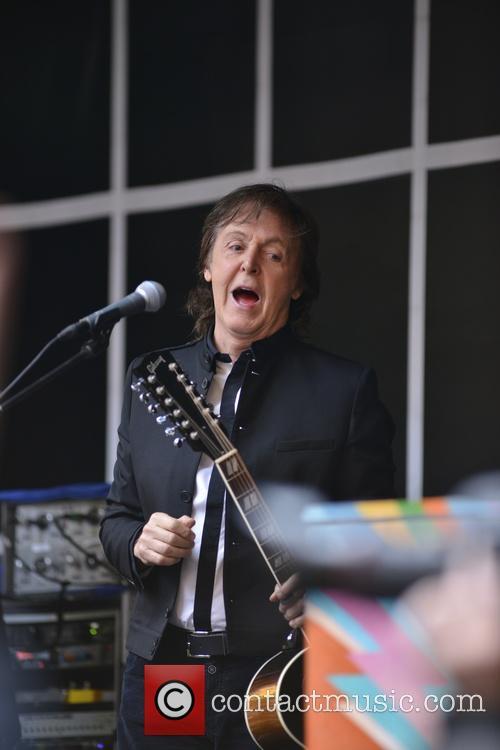 Paul McCartney 29