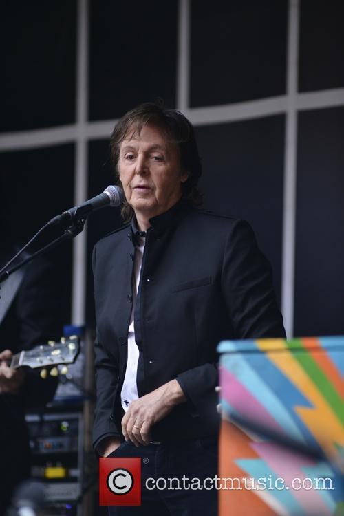 Paul McCartney 31