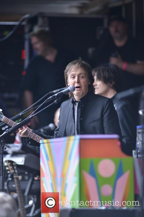 Paul McCartney 35