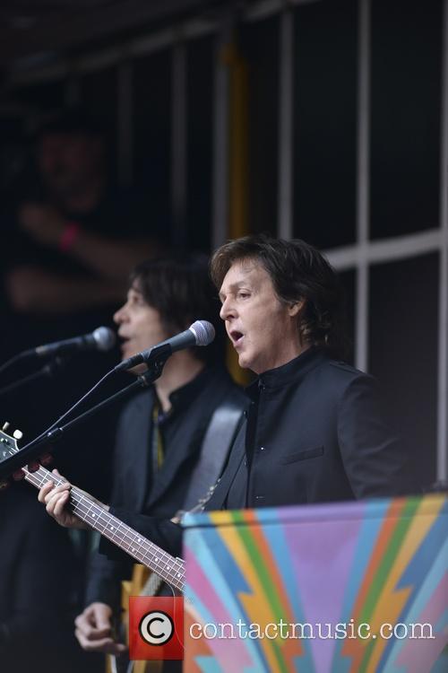 Paul McCartney 38