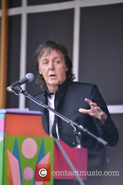 Paul McCartney 42