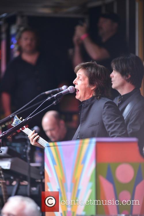 Paul McCartney 43