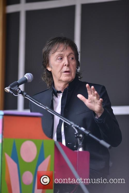 Paul McCartney 46