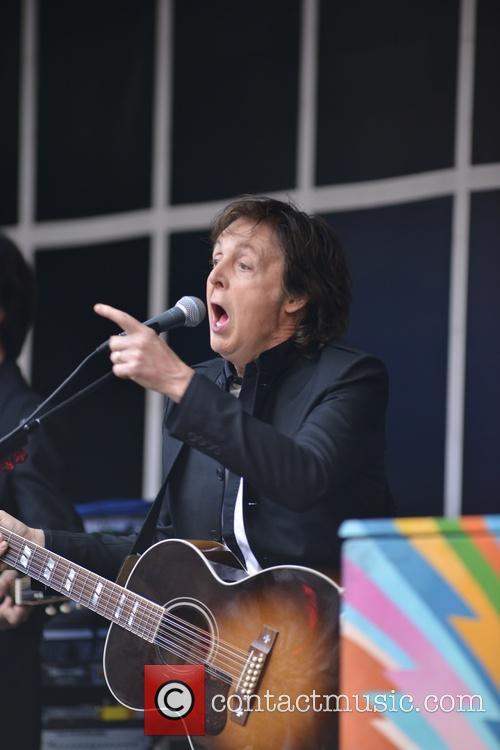 Paul McCartney 47