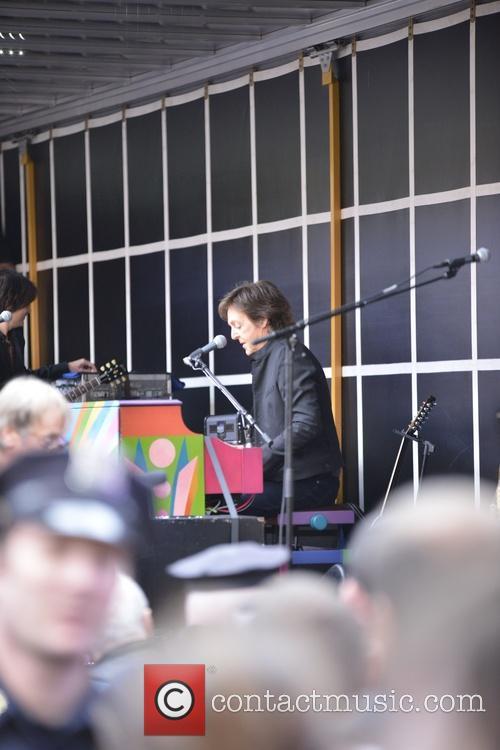Paul McCartney 48
