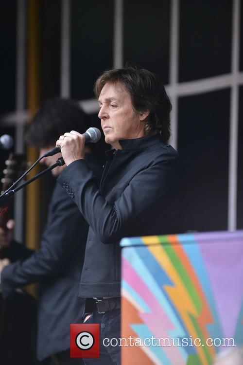 Paul McCartney 49