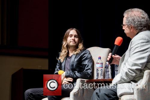 Jared Leto and Mark Fishkin 5