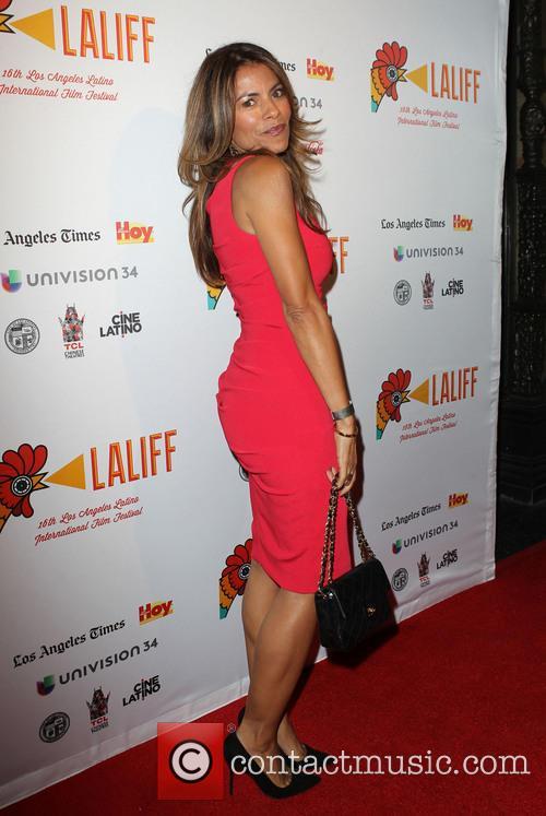 Lisa Vidal 2