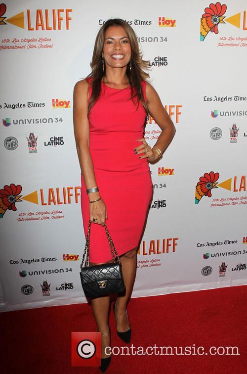 Lisa Vidal 9