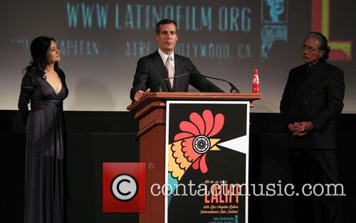 marlene dermer mayor eric garcetti edward james olmos latino 3902712