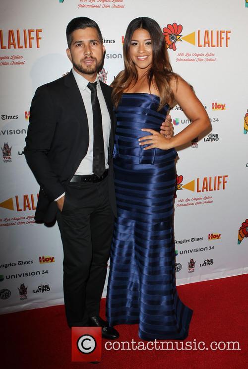 Walter Perez and Gina Rodriguez 4
