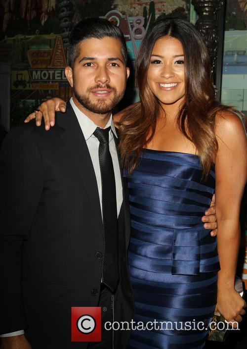Walter Perez and Gina Rodriguez 6