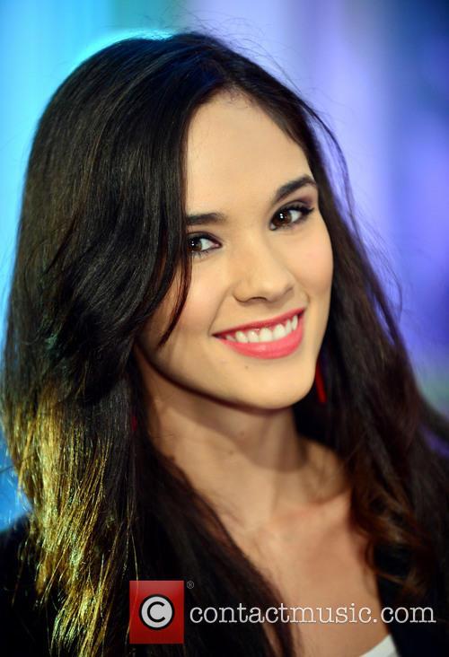 Alexandra Tomales 1