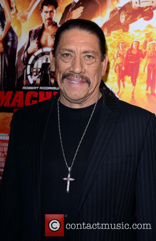 danny trejo premiere of machete kills  3902727