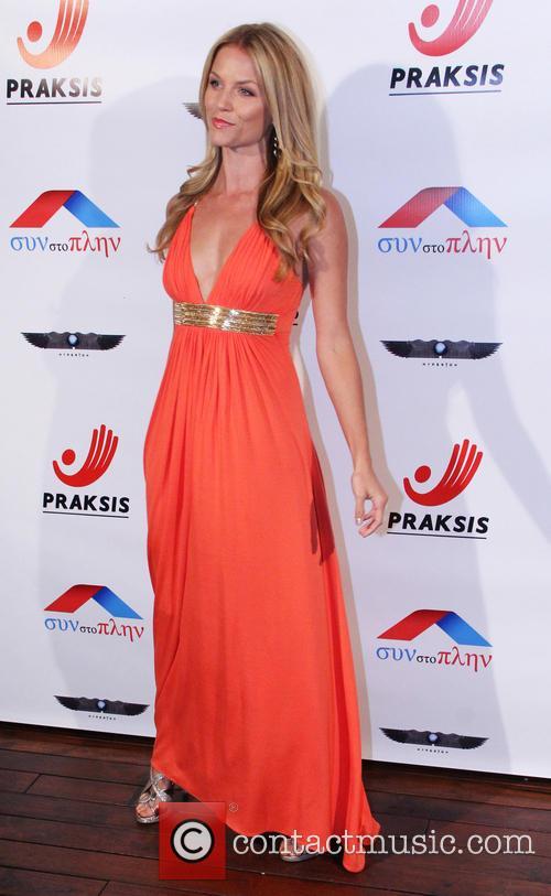 PRAKSIS charity event - Arrivals