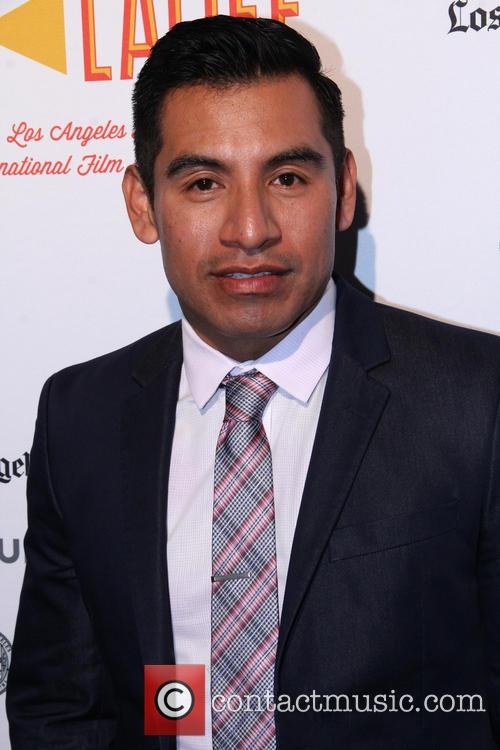 Eloy Mendez 7