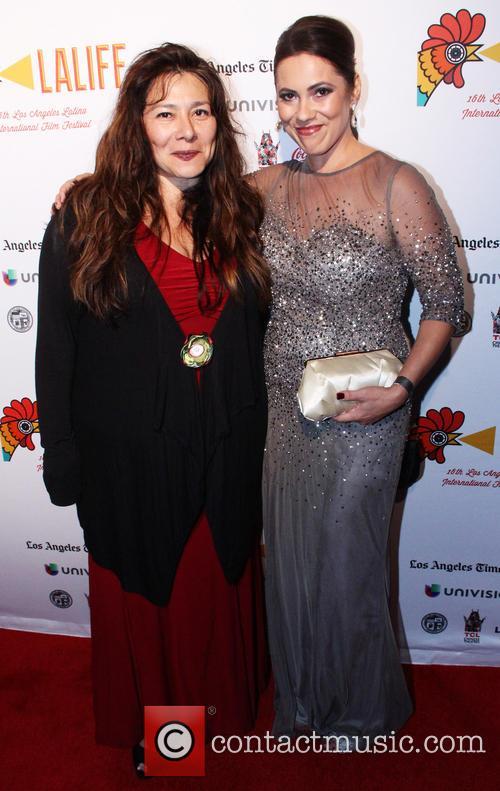 Maria Agui Carter and Romi Dias 2