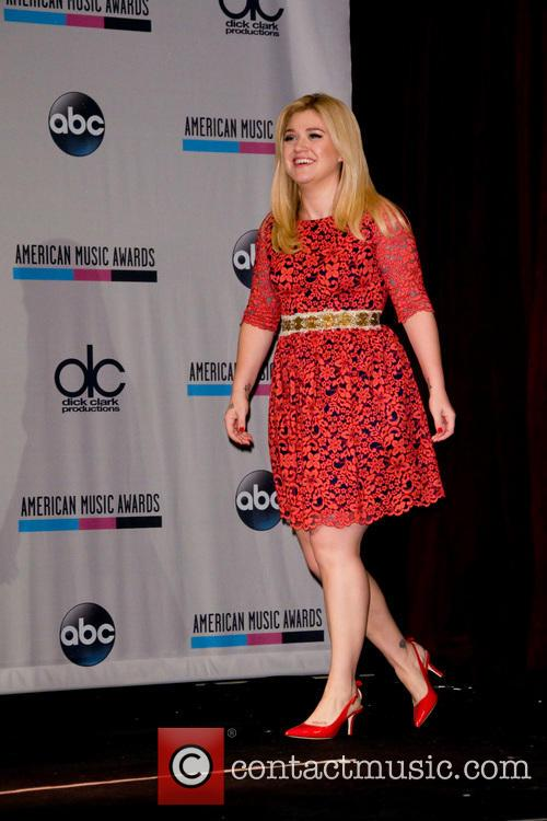 Kelly Clarkson 10