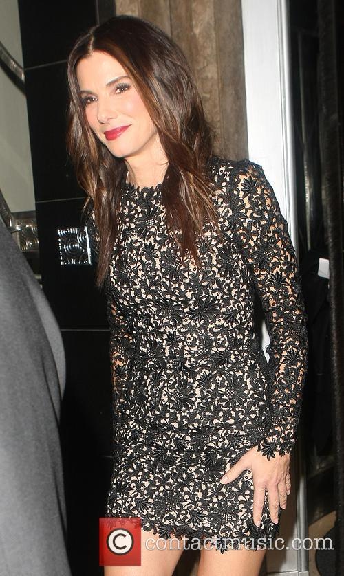 Celebrities leaving Claridges Hotel