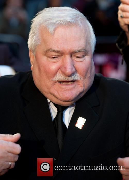 Hope and Lech Walesa 2