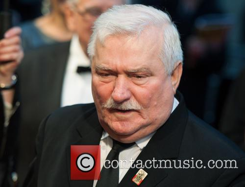 Hope and Lech Walesa 3