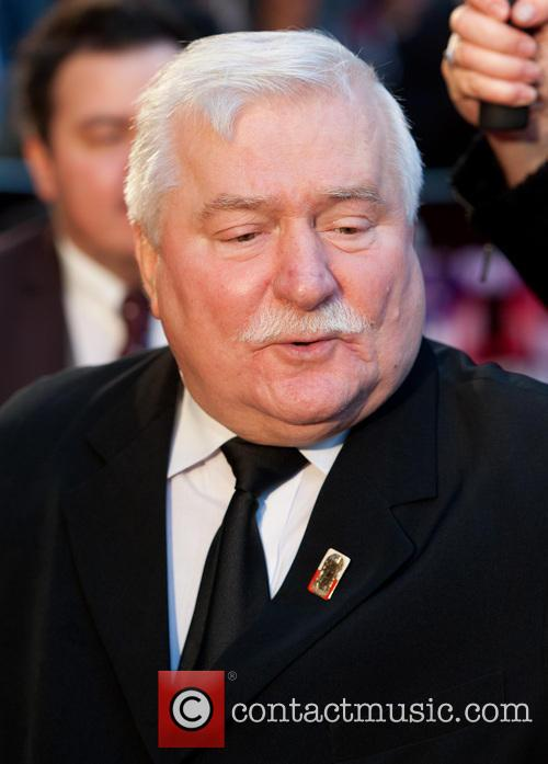 Hope and Lech Walesa 4