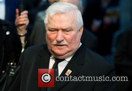 Hope and Lech Walesa 5