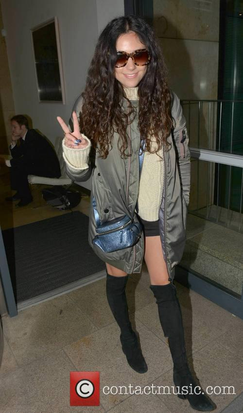 Eliza Doolittle at Today FM