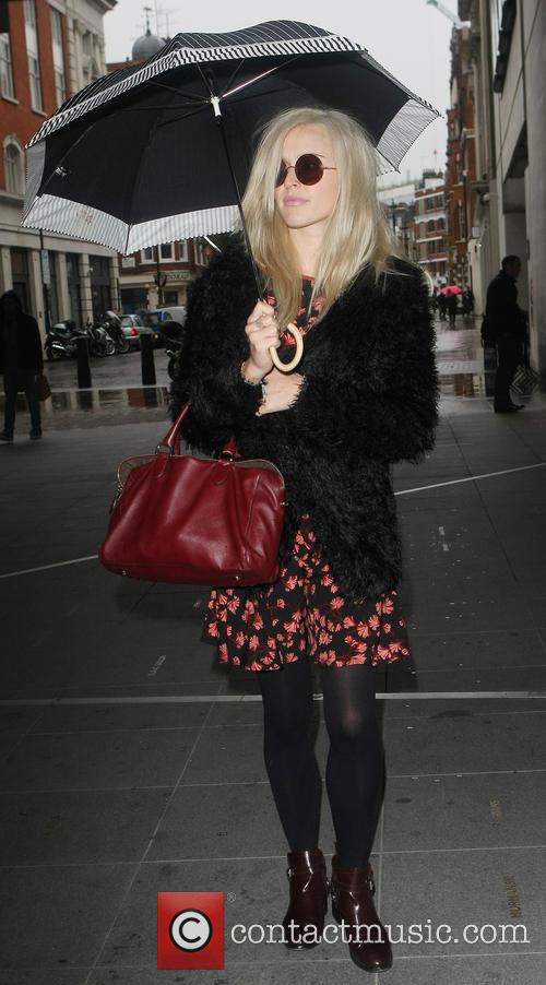 Fearne Cotton Leaving BBC Radio1