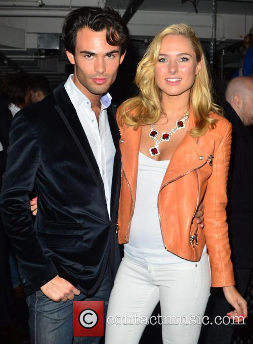 Kimberly Garner and Guest 4